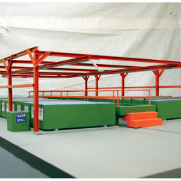 3D Scale Model
